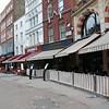 Irving Street, London, UK - 2011