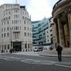 The BBC Portland Place, London, UK - 2011.