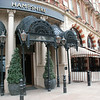The Hampshire Hotel, Leicester Square, London, UK - 2011.