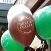 Bella Italia, Leicester Square, London, UK - 2011.