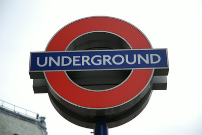 Oxford Circus Underground, London, UK - 2011.