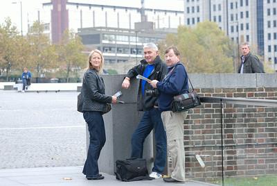 The Embankment London, UK - 2011.