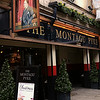 Montagu Pyke, Greek Street, Soho , London, UK - 2012.