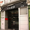 Club 49, Greek Street, Soho, London, UK - 2012.