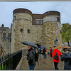The Tower Of London, London, UK - 2013.