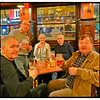 The Jack Horner Pub, Tottenham Court Rd, London, UK - 2013.