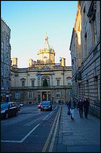 Edinburgh, Scotland, UK, - 2014.