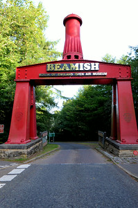 Beamish Museum, County Durham, UK – 2013