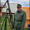 Blyth Battery Goes to War 2016, WW1 and WW2 Re-enactment.