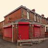 Dunston, Gateshead, Tyne & Wear, UK - 2014