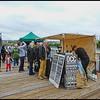 The Food Market @ The Staithes, Dunston, Gateshead, Tyne & Wear, UK - 2016.
