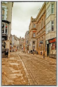 The City Of Durham, United Kingdom - 2013.