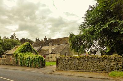 Snods Edge, Northumberland, United Kingdom. - 2014.