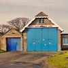 Boulmer, Northumberland, UK - 2014