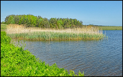 Druridge Bay Country Park, Northumberland Coast, UK - 2017.