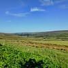 Stanhope Moors, County Durham, UK - 2014.