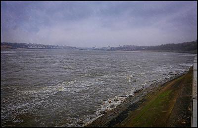 Tynemouth, Tyne & Wear, UK - 2018.