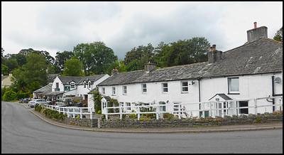 Keswick, Cumbria, UK - 2019.