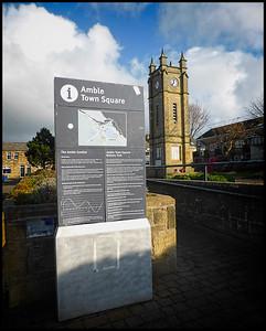 Amble To Hauxley, Northumberland, UK - 2019.