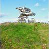 Hownes Gill Viaduct Walk, Consett, County Durham, UK - 2015