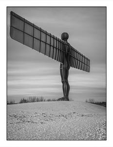 Watergate Forest Park Walk, Gateshead, Tyne & Wear, UK - 2021.