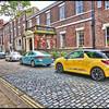 Tynemouth, Tyne & Wear, UK - 2014