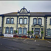 Seaton Sluice, Northumberland Coast, UK - 2017.