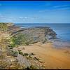 Seaton Sluice To Holywell Dene Walk, Northumberland, UK - 2018.