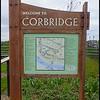 Corbridge, Northumberland, UK - 2019.