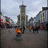 Keswick, Cumbria, New Year Break,  UK - 2018.