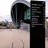 Gateshead Quays - Gateshead, Tyne & Wear - UK 2013