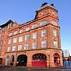 City Centre, Newcastle upon Tyne, Tyne & Wear - UK 2013