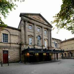 Parks, Newcastle upon Tyne, Tyne & Wear - UK 2013