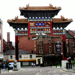 Places To Eat, Newcastle upon Tyne, Tyne & Wear - UK 2013