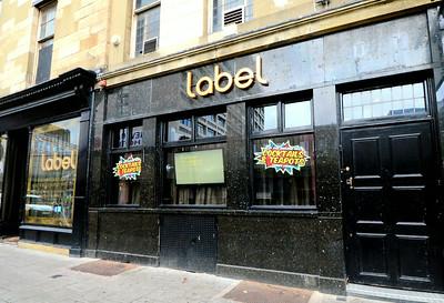 Pubs & Clubs, Newcastle upon Tyne, Tyne & Wear - UK 2013