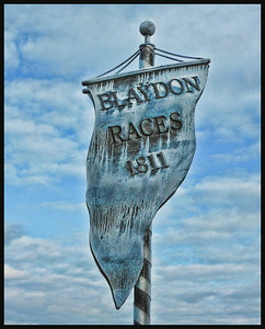 Blaydon, Tyne & Wear, UK - 2014