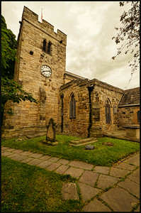 Whickham, Gateshead, Tyne & Wear, UK - 2014