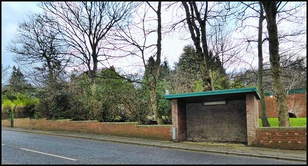 Swalwell, Gateshead, Tyne & Wear, UK - 2014