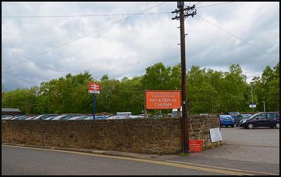 Grosmont, North Yorkshire,