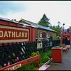 Goathland, North Yorkshire.