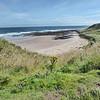 Bamburgh To Druridge Bay, The Northumberland Coast - 2014