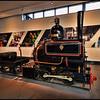 The National Railway Museum, York, United Kingdom - 2014.