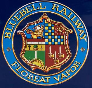 Bluebell Railway Sussex