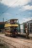 Chesterfield Tram Car No.7