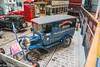 Ford Model T Van - Bury Transport Museum