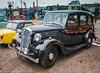 1937 Wolseley 18/85 Saloon