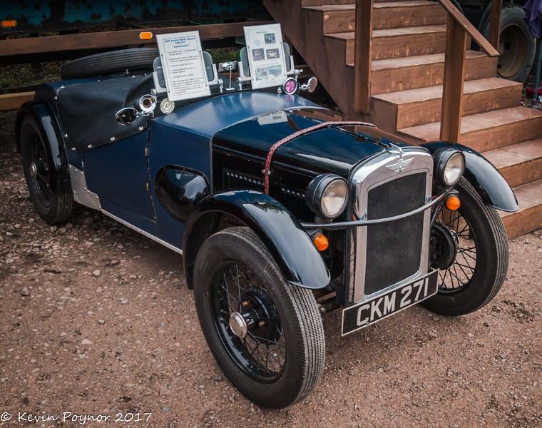 1935 Austin 7 Special