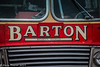 Barton's of Nottingham