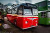 1960's Leyland / Willowbrook PSUC1