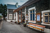 Minffordd Station.